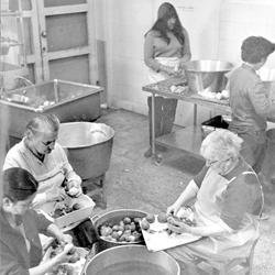 תמונה של עבודה-המטבח