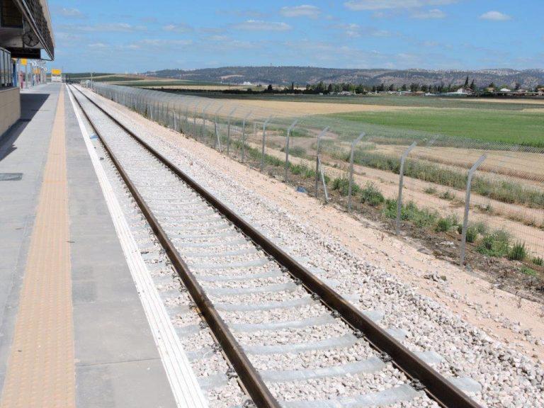 תמונה של רכבת העמק
