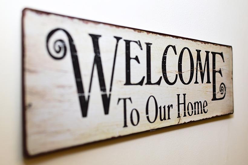 תמונה של Welcome