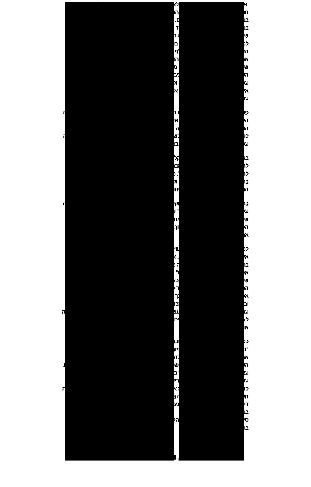 טקסט על חנה דרורי