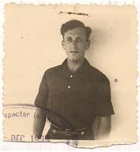 תמונה של אפא כץ - 1939