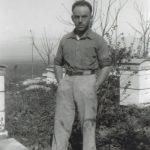 תמונה של יוסף-פליקס-(פפו)-במכוורת