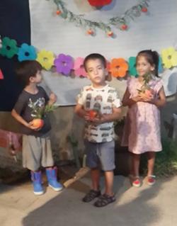 תמונה של הפנינג סוכות לילדים