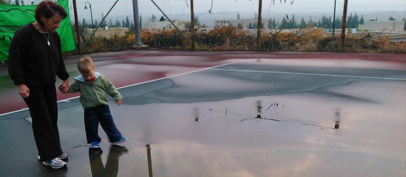 תמונה של מגרש-הטניס
