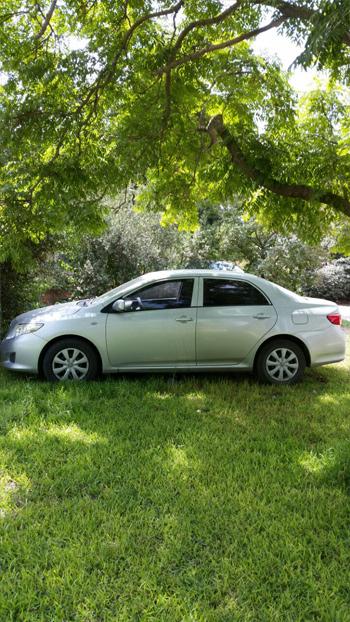 תמונה של מכונית