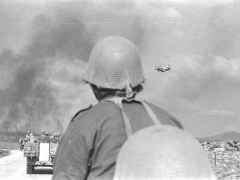 תמונה של מלחמת יום הכיפורים