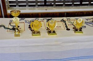 תמונה של אליפות טניס שולחן בשריד