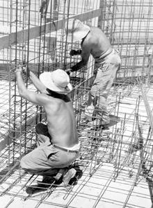 תמונה של בנייה