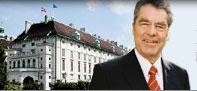 תמונה של נשיא-אוסטריה