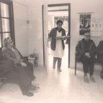 תמונה של זיוה קישון במרפאה