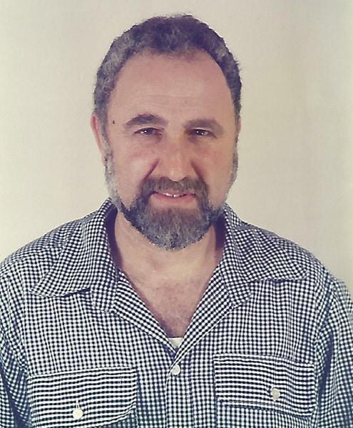 """תמונה של יגאל פלגי ז""""ל"""