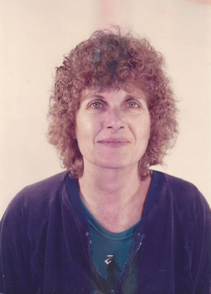 עדנה אראלי