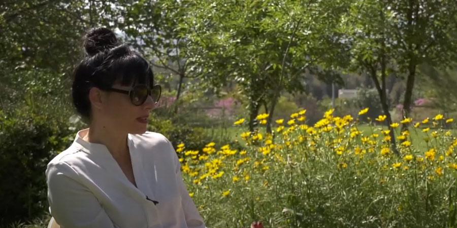 ראיון עם אוריין צ'פלין