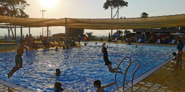 הבריכה בשריד צילום שי פרסאי בר-ניב