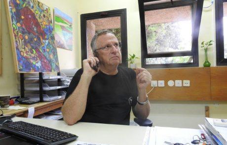 משה פקר – מצע לתפקיד מנהל קהילה